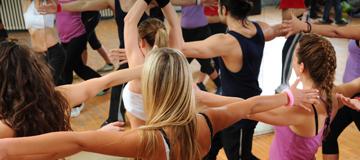 DTB-Akademie DTB-Trainer GroupFitness & Aerobic